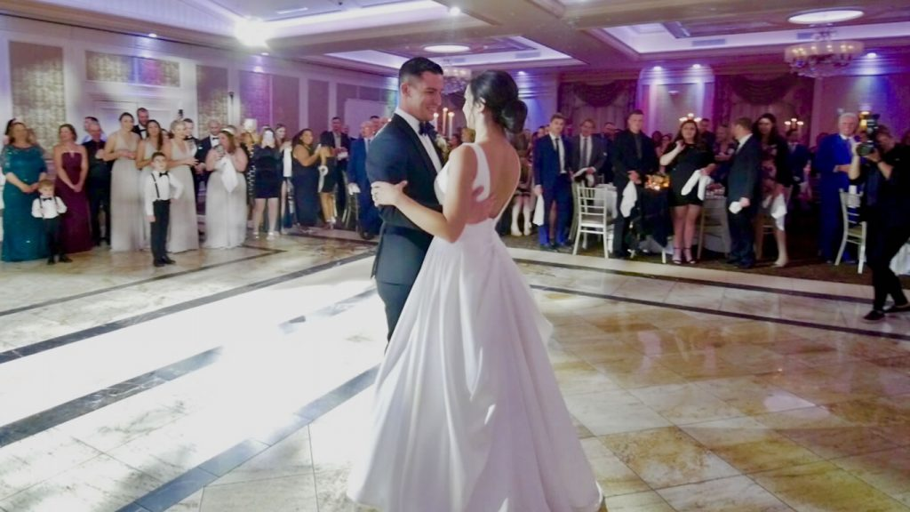 Wedding DJ Bergen County NJ